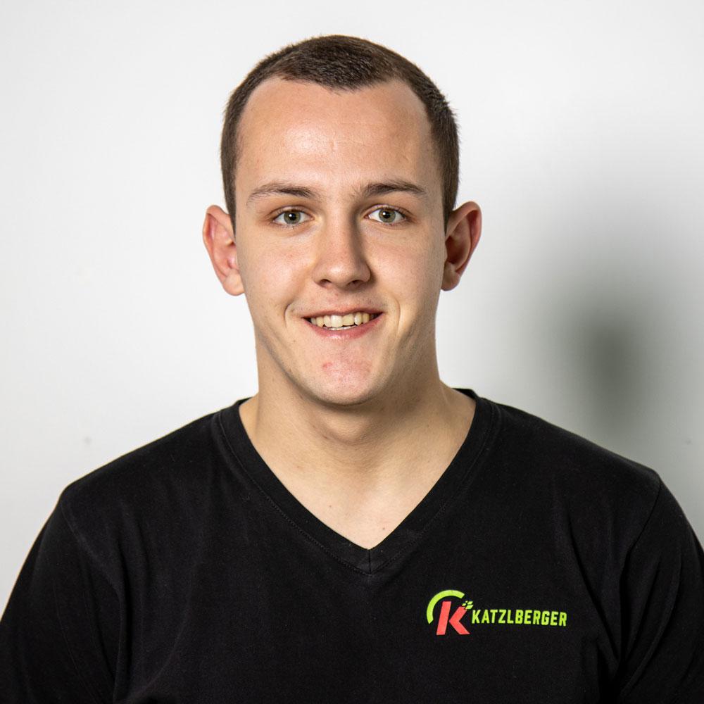 Johannes Flotzinger - Kundendienstberater