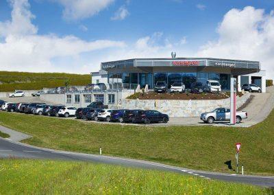 2014 Autohaus Katzlberger in Tumeltsham