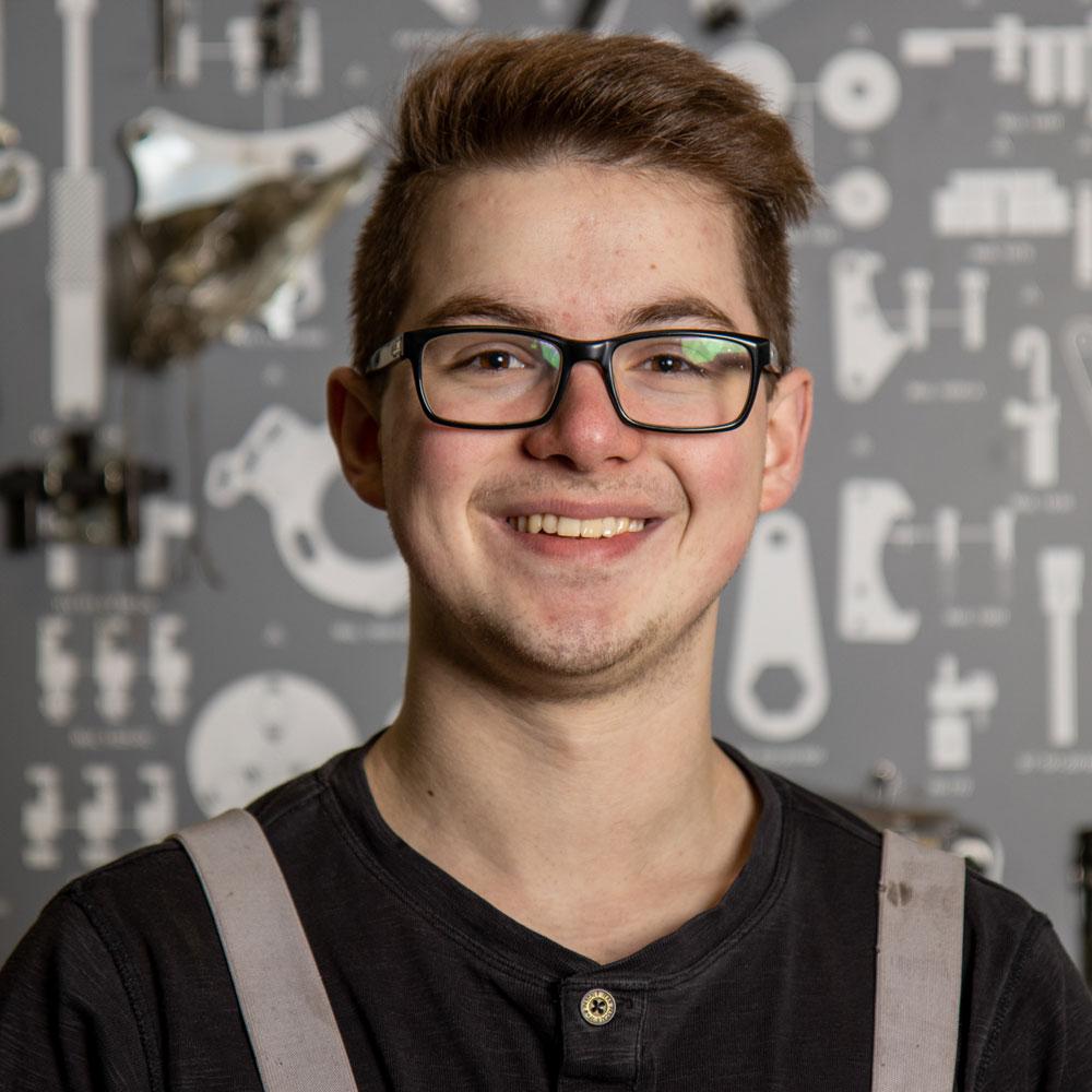 Andreas Öllinger