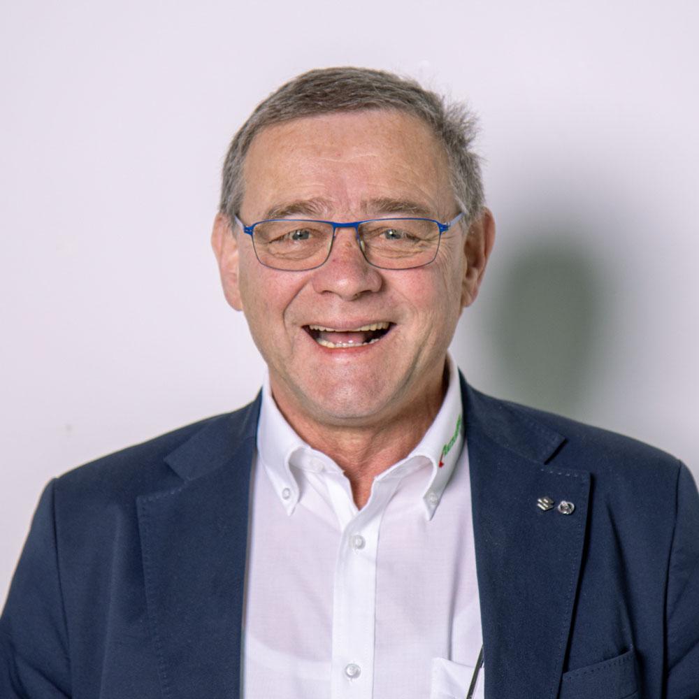 Herbert Stöbich - Verkaufsberater
