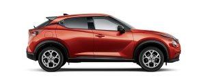 Der neue Nissan Juke