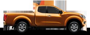 Nissan Navara – kraftvoll und smart