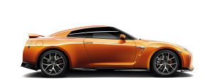 Nissan GT-R – die Legende