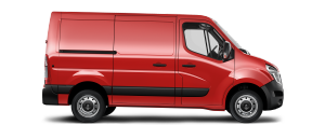 Entdecken Sie den Nissan NV400