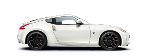 Nissan Sport Coupe