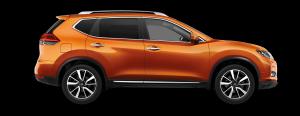 Nissan X-Trail – ein echter Crossover