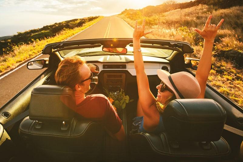 Ab in den Sommer! Urlaub
