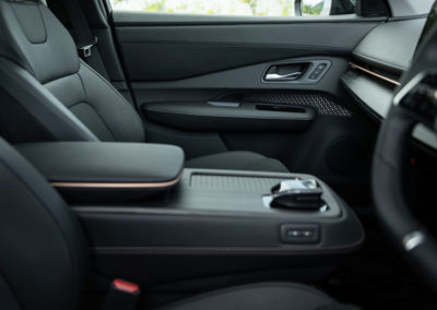 Nissan Ariya Innendesign
