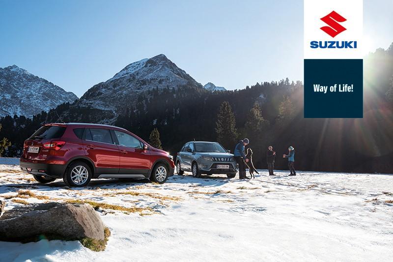 Suzuki Bonus 2021