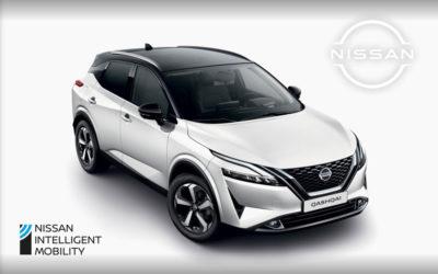 Der neue Nissan Qashqai Premiere Edition