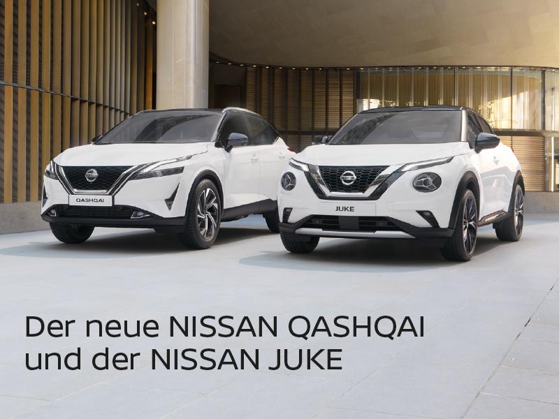 Wir feiern 40 Jahre Nissan – feiern Sie mit!